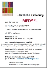 med el bielefeld