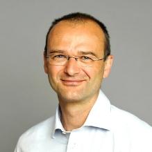 Prof. Dr. Tobias Moser, Direktor Institut für Auditorische Neurowissenschaften der UMG, und Sprecher ... Moser / privat