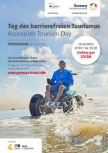 Tag des barrierefreien Tourismus 2021