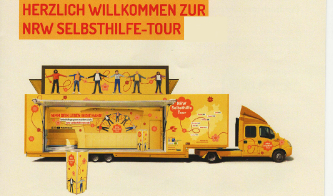 Truck, NRW SH Tour