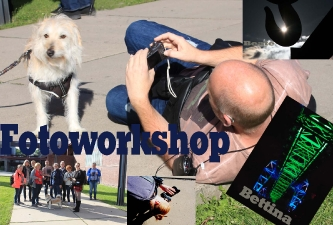 Foto Workshop Teil 2