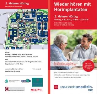 Hörtag Mainz