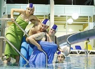 Mädchen wie die © Staatstheater Hannover