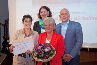 NRW Selbsthilfepreis 2014, Foto: Siepmann
