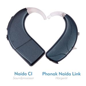 Phonak Naida Link - AB-Phonakl