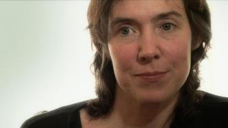 Protagonistin Corinna- obs/ZDF/ZDF / Tina Seeland