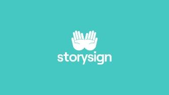 HUAWEI stellt mit StorySign eine App vor, die gehörlose Kinder dabei unterstützt, gemeinsam mit ihren Eltern zu lesen und das Geschichtenerzählen ganz neu zu erleben.