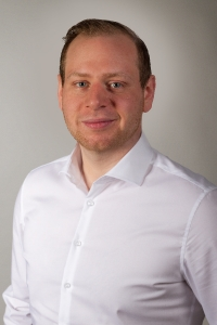 Vertriebsaudiologe Hans-Christian Drechsler