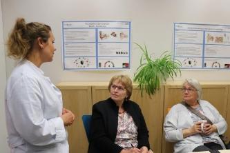Die Redaktion zu Besuch in der Uni Göttingen_15