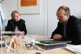 Die Redaktion zu Besuch in der Uni Göttingen_24