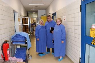 Die Redaktion zu Besuch in der Uni Göttingen_32