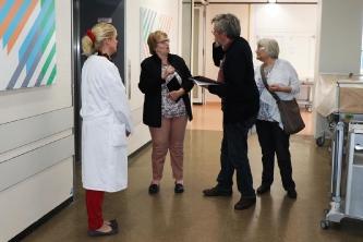 Die Redaktion zu Besuch in der Uni Göttingen_8