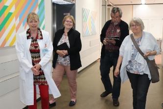 Die Redaktion zu Besuch in der Uni Göttingen_9