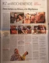 IKZ Presseartikel