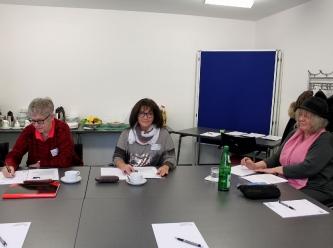 Pressearbeit, Workshop mit Harald Wiegand_11