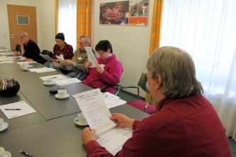 Pressearbeit, Workshop mit Harald Wiegand_15