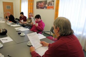 Pressearbeit, Workshop mit Harald Wiegand_15