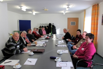 Pressearbeit, Workshop mit Harald Wiegand_8