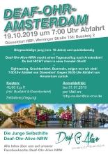 DOA plant Amsterdam