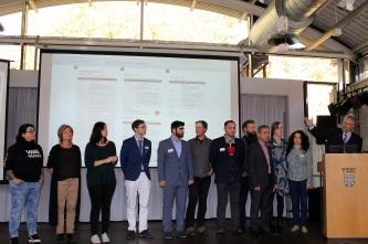 CI-Symposium St. Wendel 2018