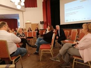 """Fachtagung """"Selbsthilfe bewegt in NRW"""" 2020_4"""