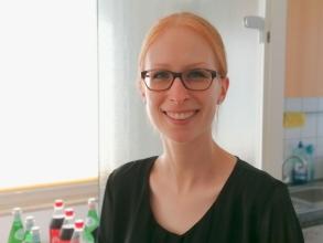 Isabelle Wientzek erhält das Cochlear Graeme Clark Stipendium 2019 _3