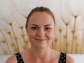 Isabelle Wientzek erhält das Cochlear Graeme Clark Stipendium 2019 _5