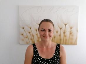 Isabelle Wientzek erhält das Cochlear Graeme Clark Stipendium 2019 _6
