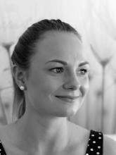 Isabelle Wientzek erhält das Cochlear Graeme Clark Stipendium 2019 _7