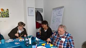 Malworkshop des CIV NRW e.V. Fotos A und U Springorum_39