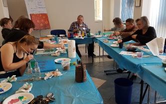 Malworkshop des CIV NRW e.V. Fotos A und U Springorum_9