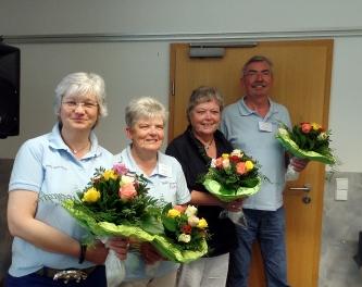 Veranstaltungen CIV NRW