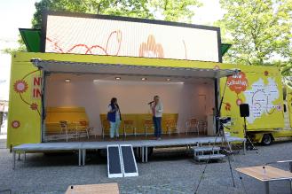 Der Truck der NRW SH Tour in Hagen_12