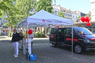 Der Truck der NRW SH Tour in Hagen_8