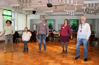 Inklusives Tanzprojekt Termin 1_5