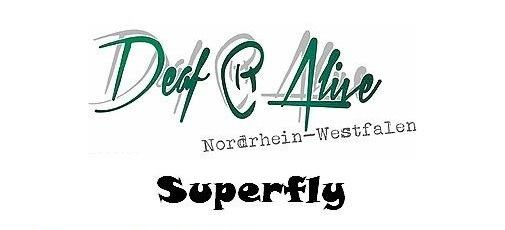 Junge SH Event Superfly Logo